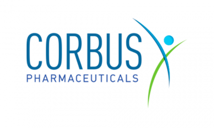 Corbus Pharmaceuticals Provides Management Team Updates