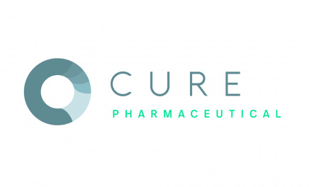 CURE Pharmaceutical Secures Patent on Oral Thin Film Containing Bioactive Cannabinoid Molecules