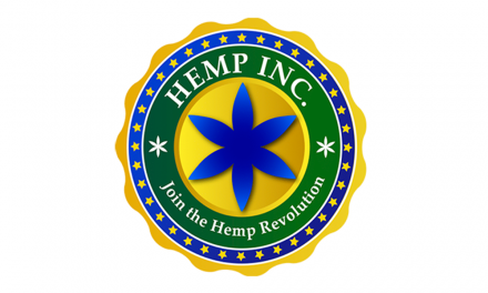 Hemp, Inc.'s CEO, Bruce Perlowin, is Featured in HEMP Magazine Coverage About Hemp Cultivation