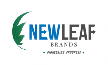 NewLeaf Brands & Wholly Owned Subsidiary Fresh Water CBD, LLC Announces New & Improved Formulation, Increased Potency and Product Redesign