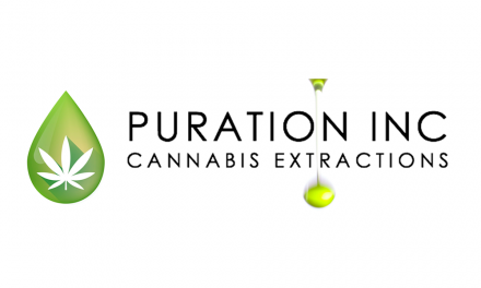 PURA – Puration To Present THC Beverage Rollout Thursday This Week October 31st
