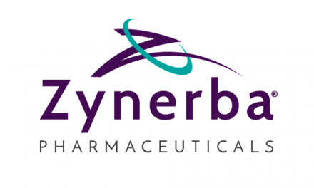 Zynerba Pharmaceuticals Reports First Quarter 2019 Financial Results  and Operational Highlights
