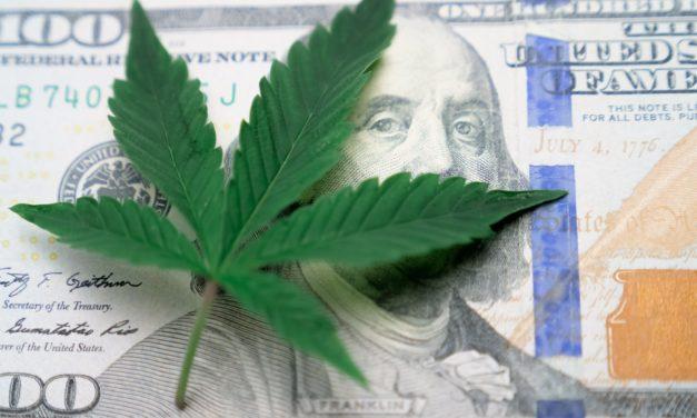 How To Invest In Marijuana Stock Market?